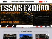 Aumiot Motos - Achat accessoires motos