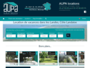 Aupa Immobilier