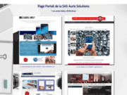 SAS Auris Solutions