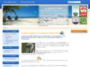 Au Souffle d'Alizés : location de bungalows en Guadeloupe