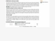 Auto-accessoires-boutique.com : housses de siège et rangements pour voiture, véhicule utilitaire
