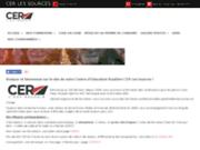 Auto Ecole Cer Les Sources - Niort 79