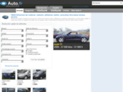 Annonces de ventes et d'achats de voitures