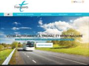 Les Transports T - Autocariste
