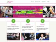 screenshot http://www.autocleanexpress.com lavage auto moto a la main