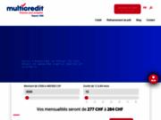 Autocredit: le crédit auto