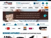 Automatismes Online, experts en motorisation de portail