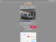 Ecole de conduite auto-moto Batt à la Ciotat