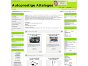 screenshot http://www.autoprestige-attelage.fr/catalog.php autoprestige attelages accessoires autos galeries