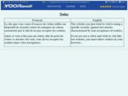 screenshot http://www.autoprestige-attelages-et-faisceaux.fr tracter une remorque, une caravane,un bateau,porte