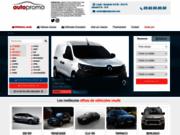 AUTOPROMO : le mandataire voiture pour l'achat de votre automobile neuve