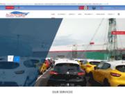 Transport Maritime POINTE A PITRE