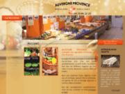Produits régionaux près de Clermont-Ferrand (63) - Auvergne Provence