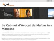 Ava magassa - avocat du travail à montpellier