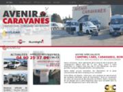Avenir Caravanes