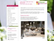 Location de vaisselle, matériels pour mariage et réceptions