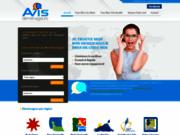 screenshot http://www.avis-demenageurs-france.com/ avis déménageurs