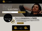 AvisClients.org : Bien choisir avec des avis clients