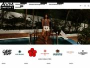 AVM Import - Grossiste vêtement femme