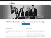 Cabinet avocat Paris