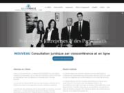 screenshot http://www.avocat-absil-creteil.fr Avocat divorce Créteil