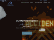 screenshot https://www.avocat-accident-regley.fr/ Avocat-accident-regley.fr