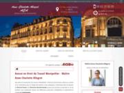Trouver un avocat en droit du travail à Montpellier
