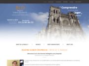 screenshot http://www.avocat-amiens-leroy.fr/ avocat brigitte leroy-dupreuil amiens