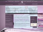 screenshot http://www.avocat-as.com/ avocat lyon 69 rhone alpes