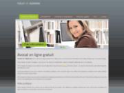 Aide avocat en ligne