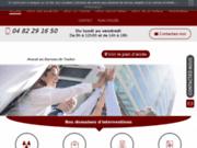 Avocat en droit du travail au barreau de Toulon