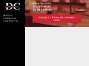 Cabinet d'avocat Ile de France, Val d'Oise (95)
