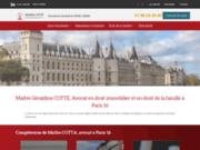 Avocat divorce à Paris 16