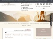 Avocat en droit administratif à Toulon