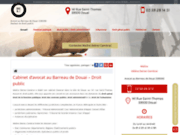 Avocat en droit public à Lille