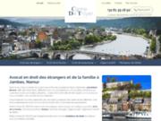 Avocat en droit des étrangers à Namur