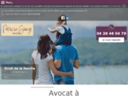Avocat à Carcassonne - Cabinet Grange