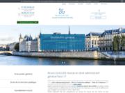 Avocat en droit routier à Paris 17