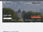 Avocat en droit du travail à Pau