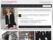 Cabinet Houdelinckx - Avocats au Barreau de Paris