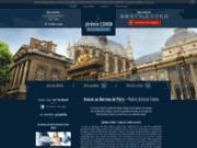 Avocat droit des sociétés Paris 17