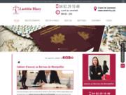 Avocat en fonction publique à Montpellier