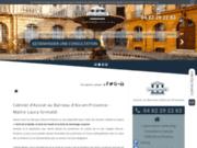 Avocat en droit du travail à Aix-en-Provence