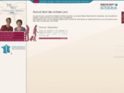 screenshot http://avocat-mantesaroli.com avocat divorce - victimes  me mante saroli