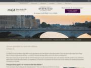 Avocat spécialisé en droit des affaires à Paris 16