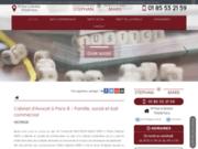 Avocat en droit de la famille à Paris 8