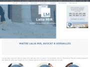 Avocat en droit de l'immobilier, Versailles
