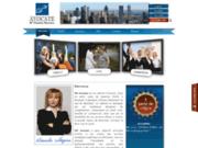 DM Avocate - Bureau d'avocat à Montreal