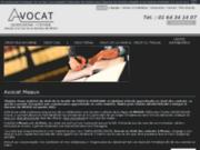 Avocat en Droit pénal des affaires à Paris
