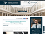 Avocat en droit du travail en Aix en Provence